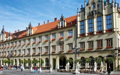 Wrocław budżet