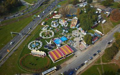 Lunapark we Wrocławiu