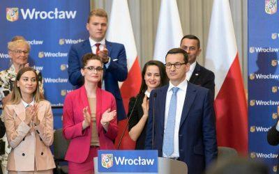 Wrocław bez dotacji