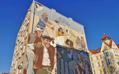 Sami swoi mural