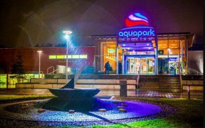 Ukryta kamera we wrocławskim aquaparku