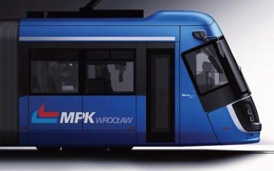 Klimatyzacja we wrocławskich tramwajach