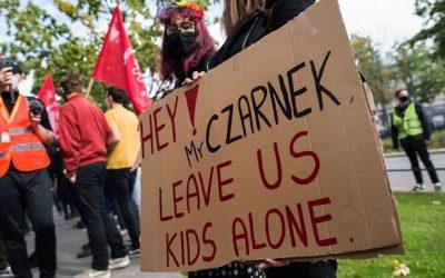 Ogólnopolski Strajk Edukacyjny