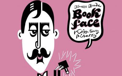 Bookface. Księga twarzy pisarzy