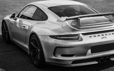 Pędził Porsche 135 km/h po ulicach Wrocławia