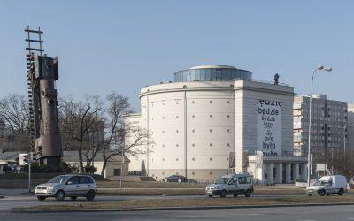 Muzeum Współczesne Wrocław