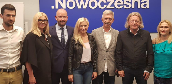 Klub Radnych Forum Jacka Sutryka Wrocław Wspólna Sprawa