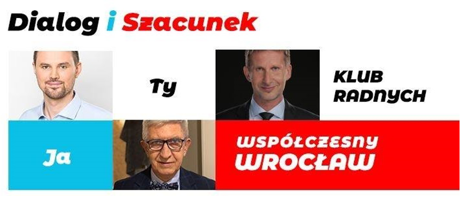 Klub Radnych Współczesny Wrocław