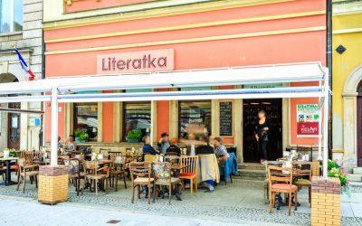 Literatka Wrocław
