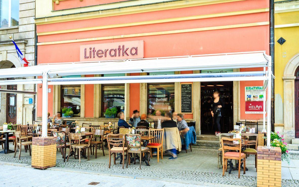 Literatka we Wrocławiu