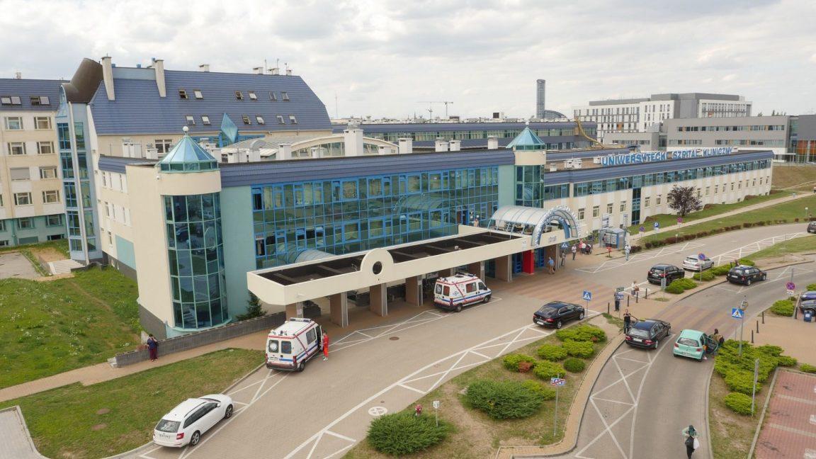 Uniwersytecki Szpital Kliniczny Wrocław