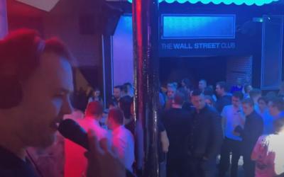 Wall Street Club