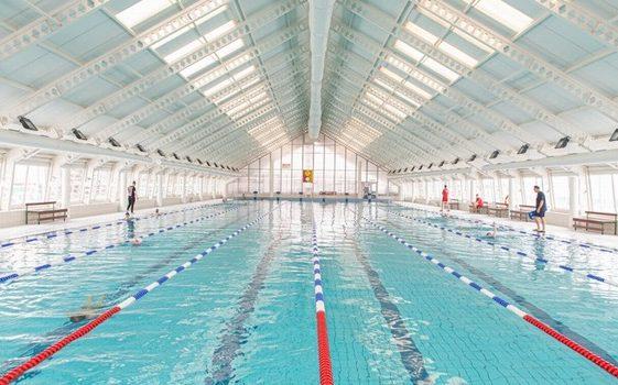 basen racławicka