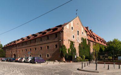 Arsenał Miejski Wrocław