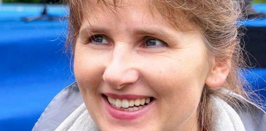 Renata Mauer-Różańska