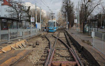 MPK tramwaj