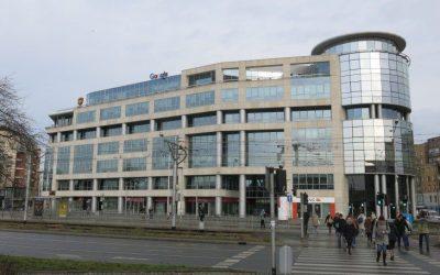Siedziba google wrocław