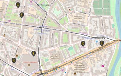 Inpost mapa