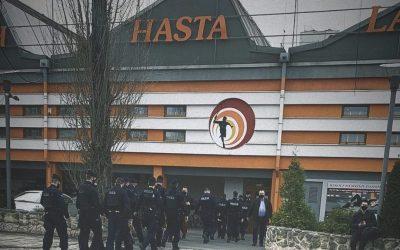 Klub Hasta La Vista