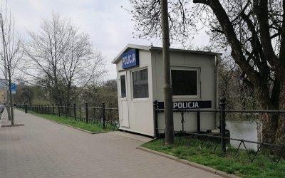 Posterunek Podwale