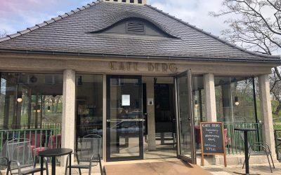 Cafe Berg Wrocław