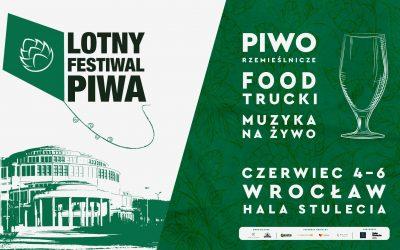 Lotny festiwal piwa