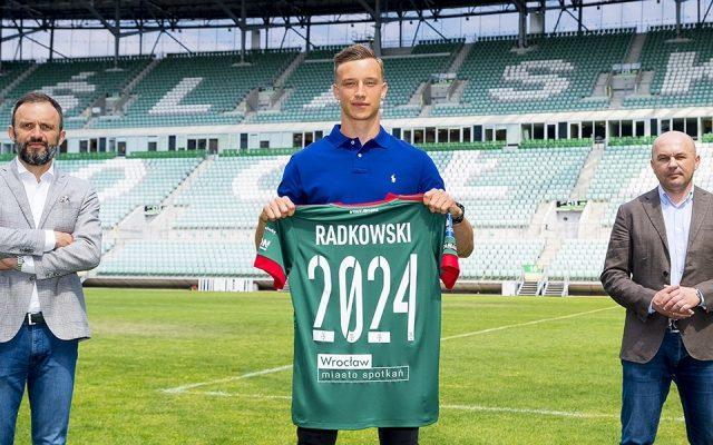 Radkowski Śląsk