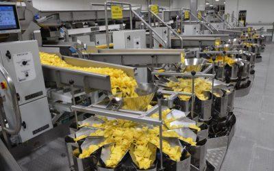fabryka chipsów
