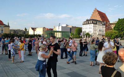 Wielka Wrocławska Potańcówka