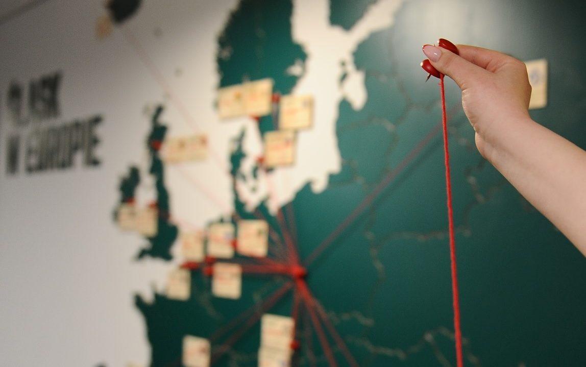 Śląsk w Europie