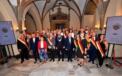 Nagrody Wrocławia