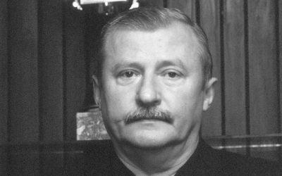 Jan Caliński