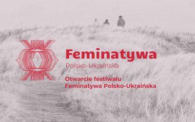 Feminatywa Polsko-Ukraińska