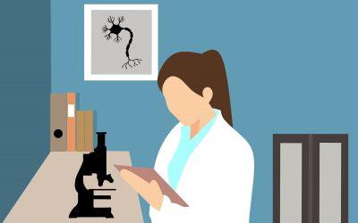 Naukowczyni