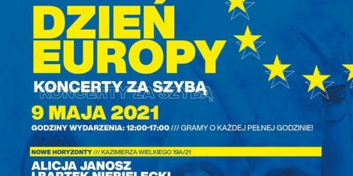 Dzień Europy Wrocław