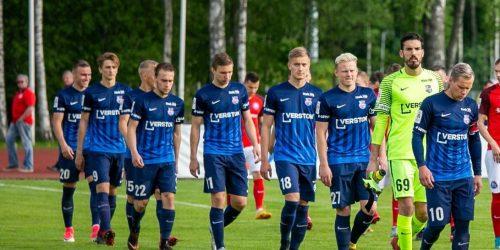 Paide Estonia